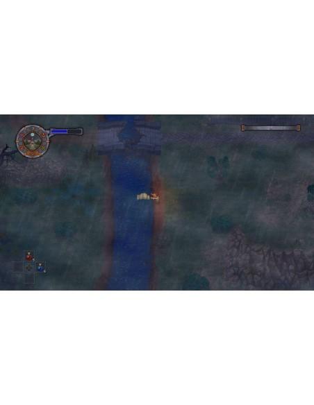 Microsoft Graveyard Keeper Xbox One Perus Microsoft 6JN-00056 - 6