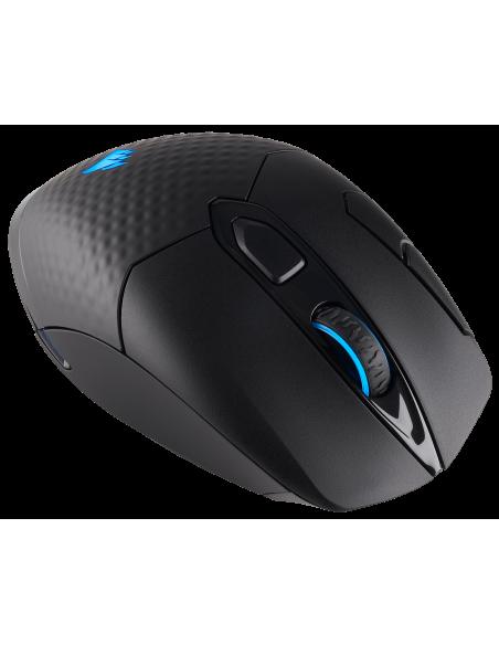 Corsair DARK CORE RGB hiiri Bluetooth+USB Type-A Optinen 16000 DPI Oikeakätinen Corsair CH-9315011-EU - 8