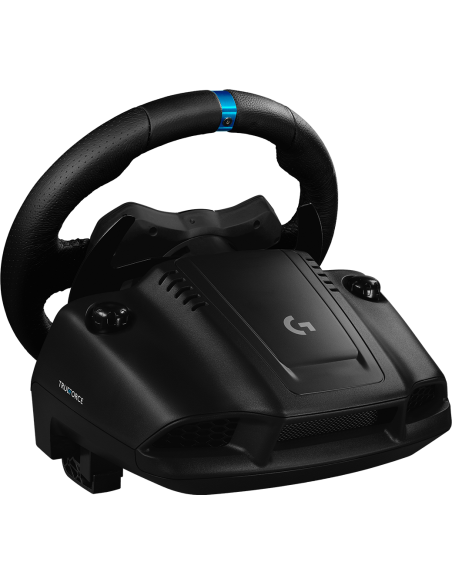 Logitech G G923 Ohjauspyörä + polkimet PC,PlayStation 4 USB Musta Logitech 941-000149 - 3