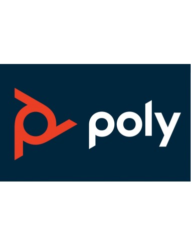 POLY 1Y Premier Poly 4870-66800-112 - 1