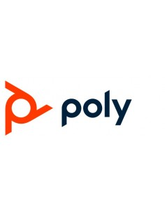 Poly Prem 86 Inch Monitor Only Svcs In Poly 4870-86400-312 - 1