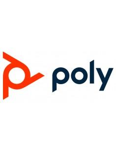 POLY 4877-09900-643 ohjelmistolisenssi/-päivitys Tilaus Poly 4877-09900-643 - 1