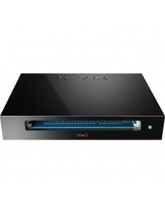 Sandisk Extreme PRO CFast 2.0 kortinlukija Musta USB 3.0 (3.1 Gen 1) Type-A Sandisk SDDR-299-G46 - 1