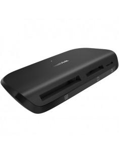 Sandisk ImageMate Pro kortinlukija Musta Sandisk SDDR-489-G47 - 1