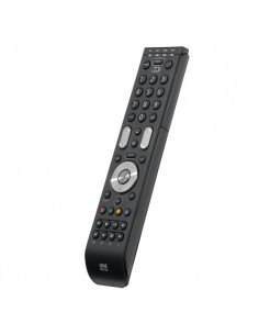 One For All Essence 4 remote control IR Wireless Press buttons Oneforall URC7140 - 1