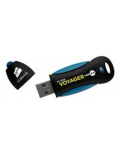 Corsair Voyager 256GB USB-muisti USB A-tyyppi 3.2 Gen 1 (3.1 1) Musta, Sininen Corsair CMFVY3A-256GB - 1