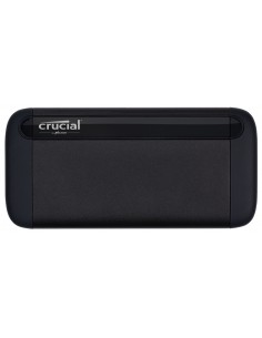 Crucial X8 1000 GB Musta Crucial Technology CT1000X8SSD9 - 1