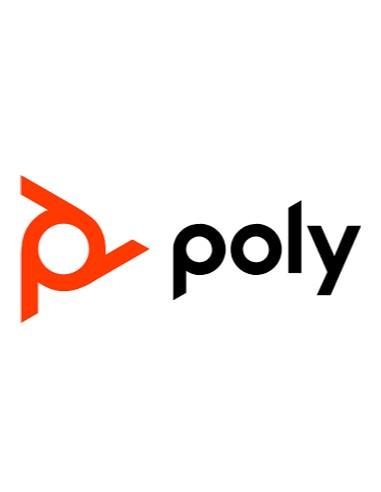 Poly 1yr Rmm Trio8500 Qty5-19 Svcs In Poly 4871-66700-019 - 1