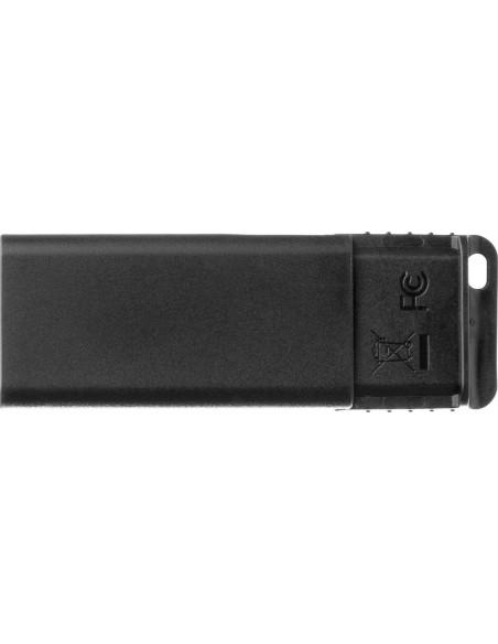 Verbatim 49328 USB-muisti 128 GB 2.0 Musta Verbatim 49328 - 3
