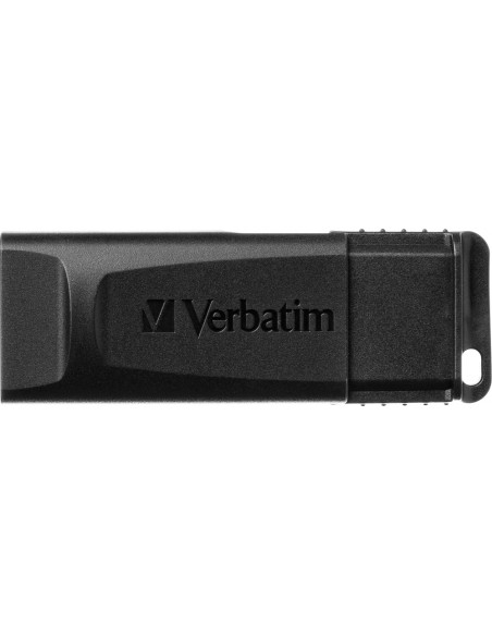 Verbatim 49328 USB-muisti 128 GB 2.0 Musta Verbatim 49328 - 5