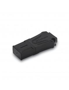 Verbatim ToughMAX USB-muisti 16 GB USB A-tyyppi 2.0 Musta Verbatim 49330 - 1