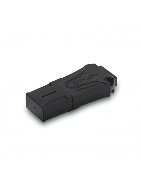 Verbatim ToughMAX USB-muisti 32 GB USB A-tyyppi 2.0 Musta Verbatim 49331 - 1