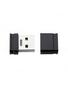 Intenso Micro Line USB-muisti 8 GB USB A-tyyppi 2.0 Musta Intenso 3500460 - 1