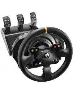 Thrustmaster 4460133 peliohjain Ohjauspyörä + polkimet PC, Xbox One Musta Thrustmaster 3481954 - 1