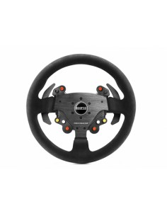 Thrustmaster Rally Wheel Add-On Sparco® R383 Mod Ohjauspyörä PC, PlayStation 4. Xbox One Analoginen Hiili Thrustmaster 4060085 -