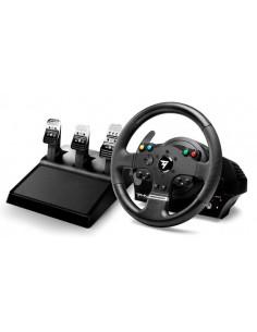 Thrustmaster TMX PRO Ohjauspyörä + polkimet PC,Xbox One Analoginen/Digitaalinen Musta Thrustmaster 4460143 - 1