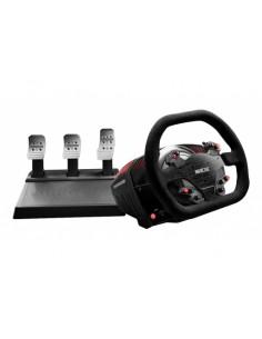 Thrustmaster TS-XW Racer Sparco P310 Ohjauspyörä + polkimet PC, Xbox One Digitaalinen Musta Thrustmaster 4460157 - 1