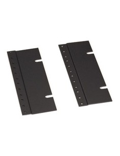 Black Box 37909 palvelinkaapin lisävaruste Kehikkolevy Black Box 37909 - 1