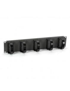 Black Box 39698 Kaapelin hallintapaneeli palvelinkaapin lisävaruste Black Box 39698 - 1