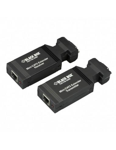Black Box AC504A-CP AV transmitter & receiver Musta AV-signaalin jatkaja Black Box AC504A-CP - 1
