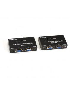 Black Box AC556A-R2 AV-signaalin jatkaja AV-lähetin ja -vastaanotin Musta Black Box AC556A-R2 - 1