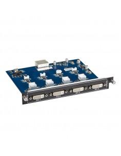 Black Box AVS-4I-DVI Sisäinen DVI-D liitäntäkortti/-sovitin Black Box AVS-4I-DVI - 1