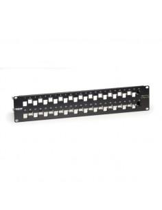 Black Box C6AMP70-48 kytkentäpaneeli 2U Black Box C6AMP70-48 - 1