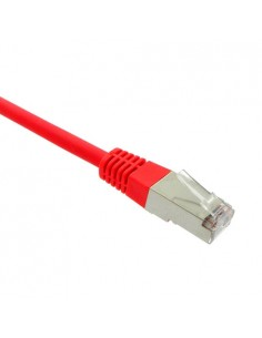 Black Box EVE533-01M verkkokaapeli 1 m Cat5e F/UTP (FTP) Punainen Black Box EVE533-01M - 1