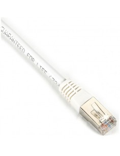 Black Box Cat5e F/UTP 4.5m (FTP) Valkoinen verkkokaapeli Black Box EVNSL0505MS-0015 - 1