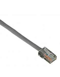 Black Box Cat5e UTP 0.3m U/UTP (UTP) Harmaa verkkokaapeli Black Box EVNSL11E-0001 - 1