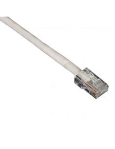 Black Box CAT5e UTP 0.9m verkkokaapeli 0.9 m U/UTP (UTP) Valkoinen Black Box EVNSL20-0003 - 1