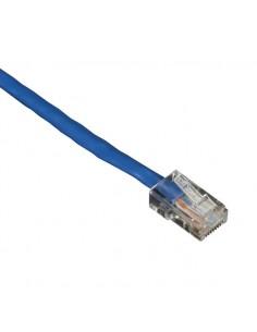 Black Box GigaBase 350 Cat5e UTP 30.4m verkkokaapeli 30.4 m U/UTP (UTP) Sininen Black Box EVNSL51-0100 - 1
