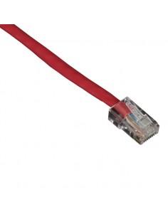 Black Box GigaBase 350 Cat5e UTP 6m verkkokaapeli U/UTP (UTP) Punainen Black Box EVNSL53-0020 - 1