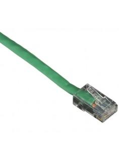 Black Box GigaTrue CAT6 UTP 9.1 m verkkokaapeli U/UTP (UTP) Vihreä Black Box EVNSL622-0030 - 1