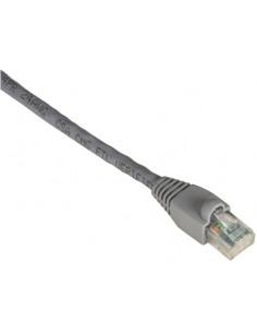 Black Box 7.6m Cat6 UTP 550 MHz U/UTP (UTP) Harmaa verkkokaapeli Black Box EVNSL640-0025 - 1