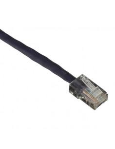 Black Box CAT5e UTP 6m verkkokaapeli U/UTP (UTP) Purppura Black Box EVNSL79-0020 - 1