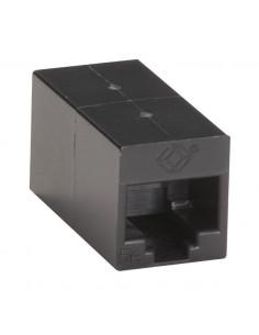 Black Box FM509 RJ-45 Musta kaapeli liitäntä / adapteri Black Box FM509 - 1