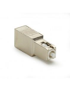 Black Box M/F SC, UPC, 20dB valokuituadapteri Kulta 1 kpl Black Box FOAT50S1-SC-20DB - 1