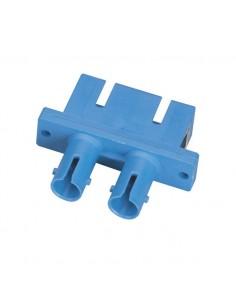 Black Box FOT116 kaapeli liitäntä / adapteri ST SC Sininen Black Box FOT116 - 1