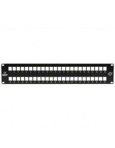 Black Box JPMT1048A kytkentäpaneeli 2U Black Box JPMT1048A - 1