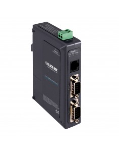 Black Box LES422A päätepalvelin RS-232/422/485 Black Box LES422A - 1