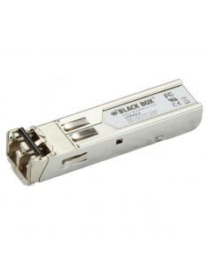 Black Box LFP402 lähetin-vastaanotinmoduuli Valokuitu 155 Mbit/s SFP 1310 nm Black Box LFP402 - 1