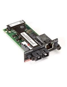Black Box LH741-TPSM verkon mediamuunnin 100 Mbit/s 1310 nm Yksittäistila Sisäinen Black Box LH741-TPSM - 1