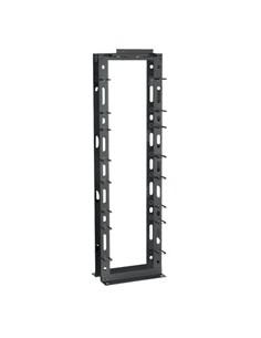 Black Box RM940A-R2 palvelinteline 45U Musta Black Box RM940A-R2 - 1