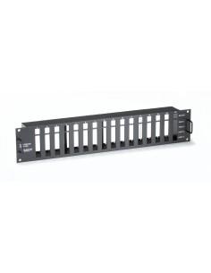 Black Box TL400A palvelinkaapin lisävaruste Runkokisko Black Box TL400A - 1