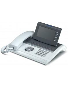 Unify OpenStage 40 IP-puhelin Harmaa, Valkoinen LCD Unify L30250-F600-C134 - 1