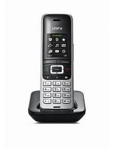 Unify OpenScape S5 IP-puhelin Musta, Hopea Johdoton puhelin Unify L30250-F600-C500 - 1