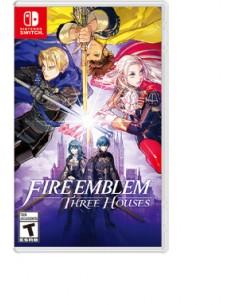 Nintendo Fire Emblem: Three Houses, Switch Perus Nintendo 10002011 - 1