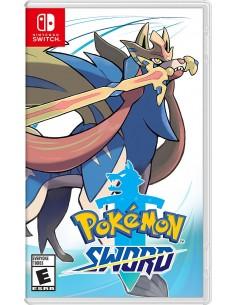 Nintendo Pokemon Sword videopeli Switch Perus Nintendo 10002021 - 1