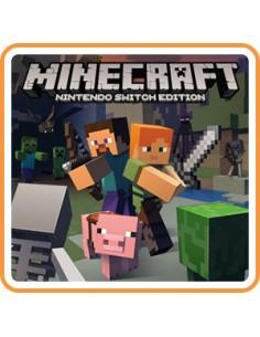 Nintendo Minecraft Switch Edition videopeli Perus Nintendo 2520740 - 1